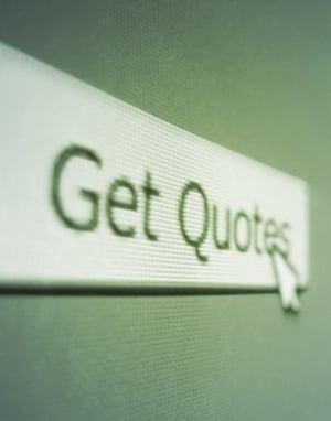 Get Quotes Graphic