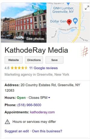 KRM-google-my-business-desktop