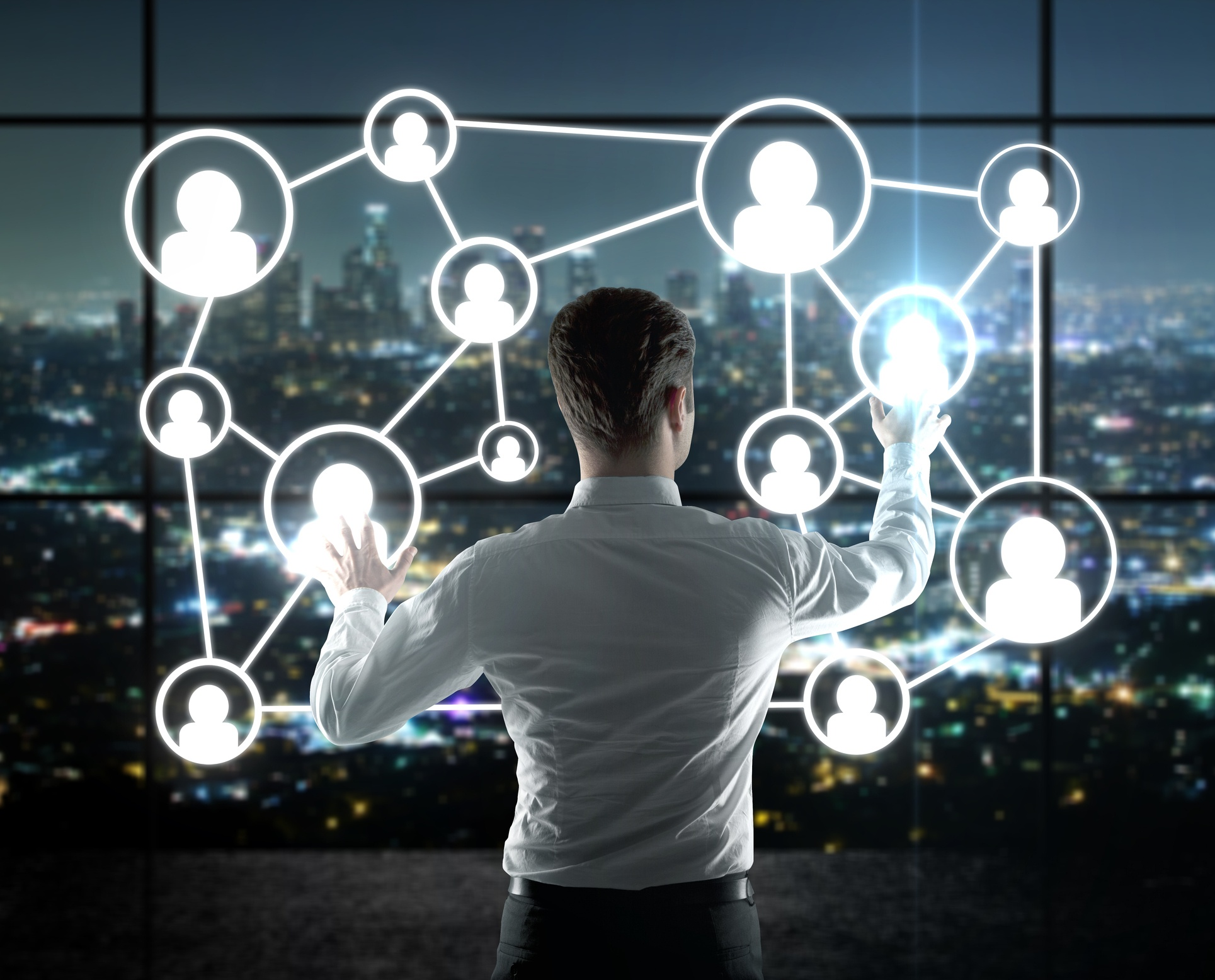 5 Things to Consider Before Creating a New Social Media Account