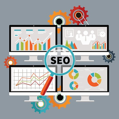 The Different Parts of SEO: Getting to Know Each of Them