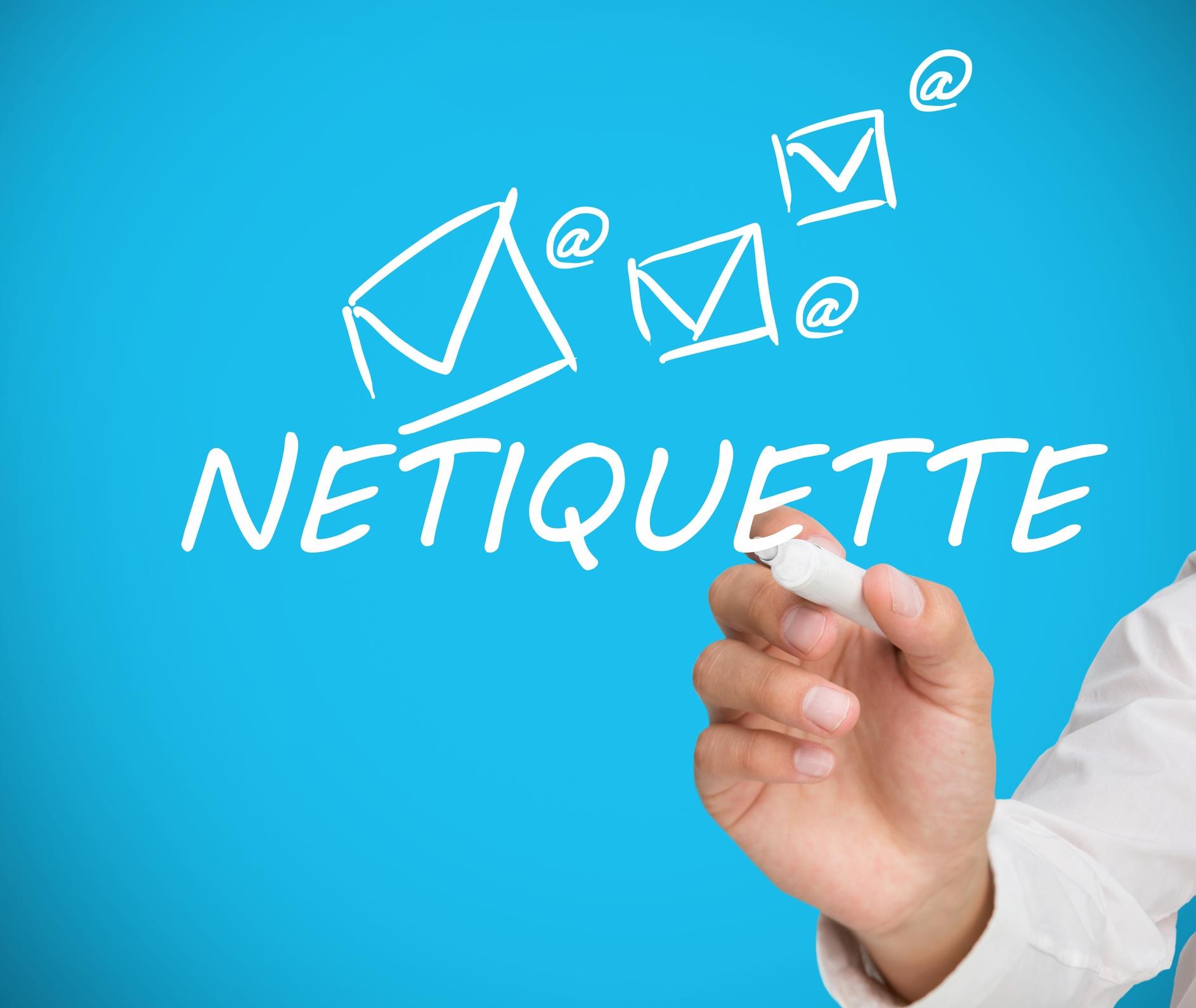 Social Media Netiquette: 7 Online Etiquette Tips for Small Businesses