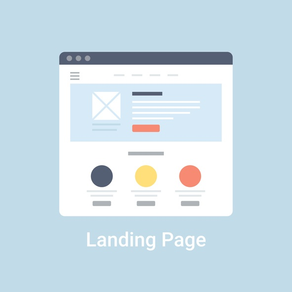 7 Tips for a High-Converting Landing Page