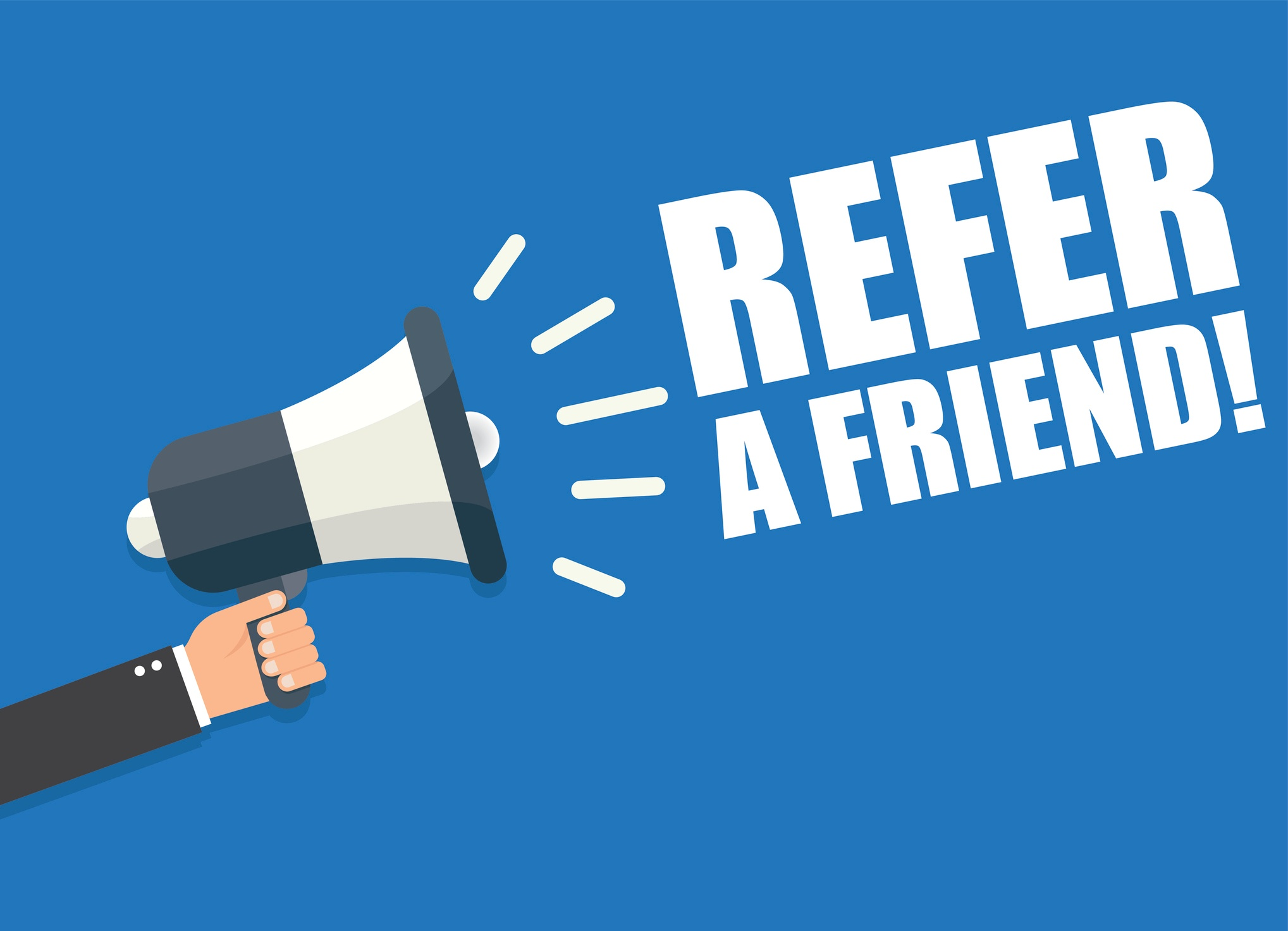 6 Tips for Getting More Sales Referrals