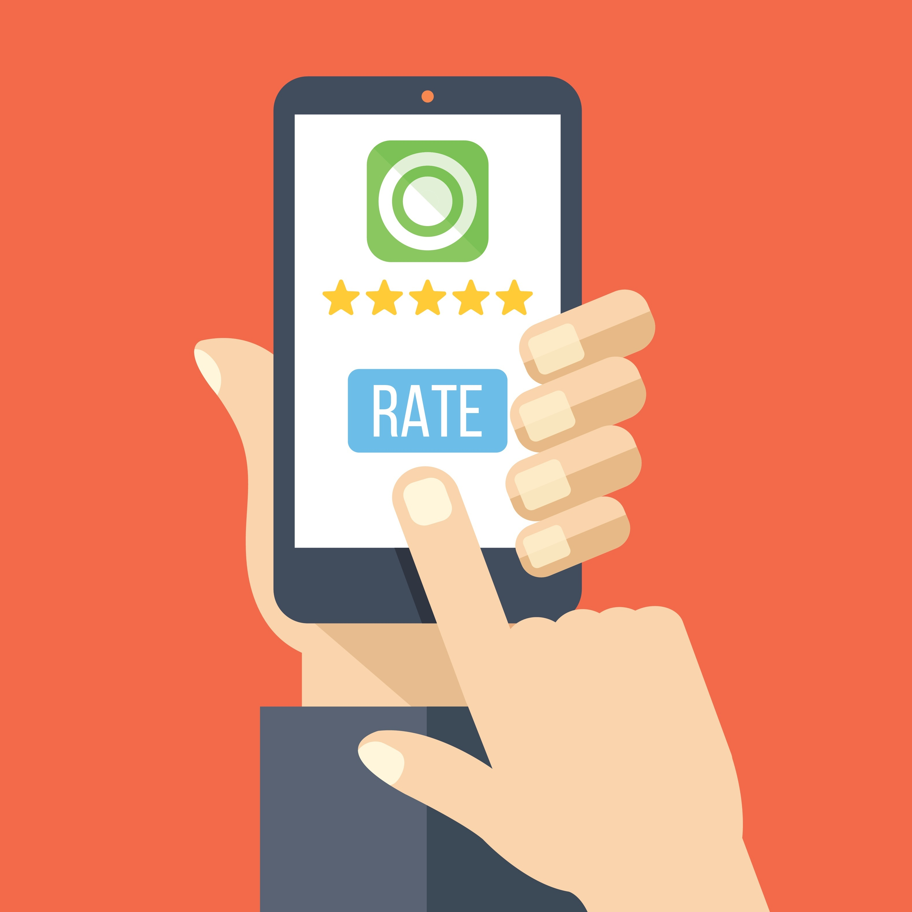 How to Increase Customer Reviews Online