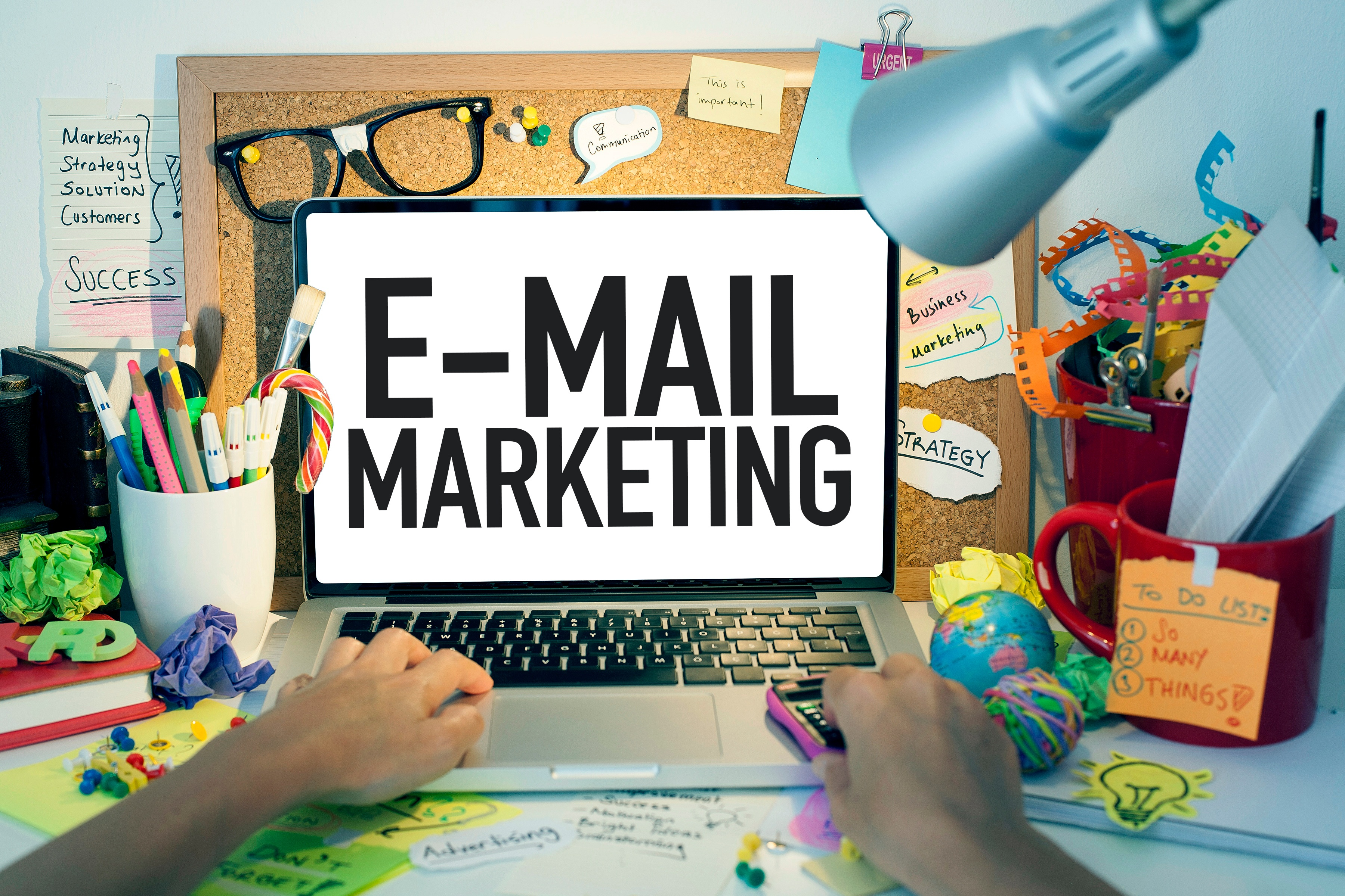 3 Different Types of Email Marketing You Could Be Sending Out