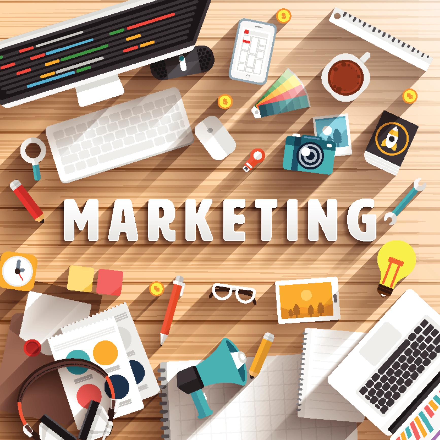 4 Essential Marketing Materials You Need to Promote Your Business